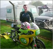 .................*NICK BRAMLEY'S  186CC ENGINE*............. - Page 3 ROB_DUESBURY_AT_CADWELL_PARK_SEPT_2015