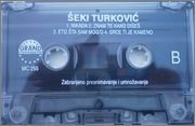 Seki Turkovic - Diskografija - Page 2 Seki_Turkovic_2004_Zivim_kaseta_B
