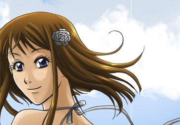 Hình vẽ Anzu Mazaki bộ YugiOh (vua trò chơi) - Page 4 1_Anzup_177
