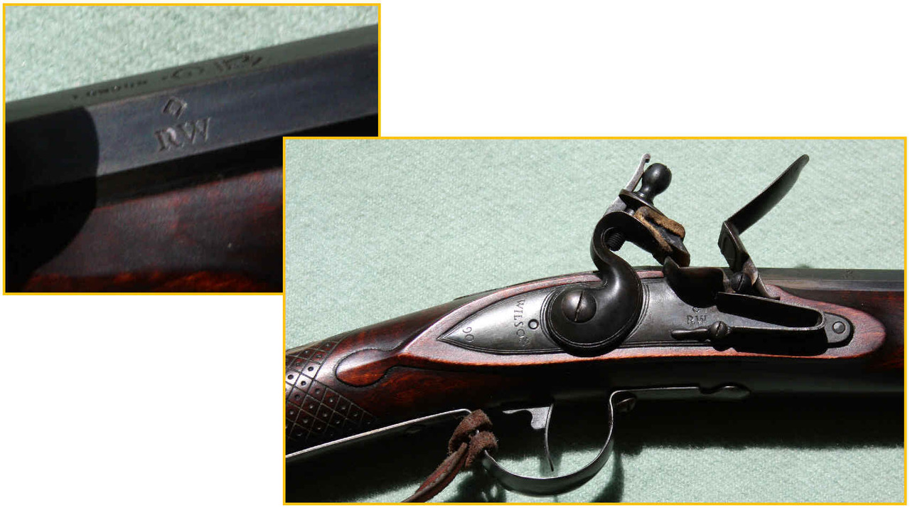 Anyone hunt with a muzzle loading s.g.? Wilson5