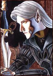 [Chevalier Bronze] Martel Dehlekna & Melkor Martel_dehlekna