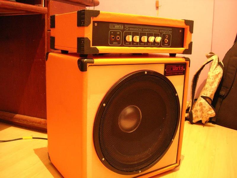 ACWorks Professional HI-Power Amplifier (Reforma) - Página 2 38