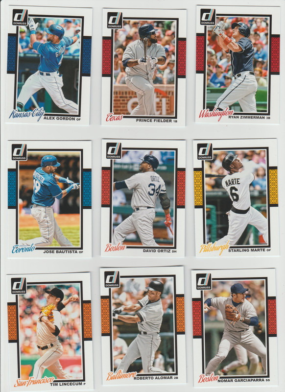 BB Cards F/S .10 cents Each (NEW LIST) Scanned Adding More 026