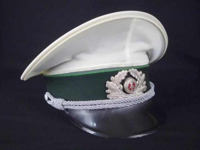 Gorras de la RDA DSCI1510