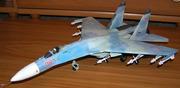 Су-27 Academy 1/48 Su27_2