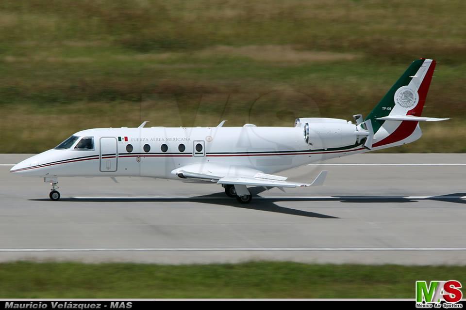 TP-08 Gulfstream Aerospace G150    TP_08_4