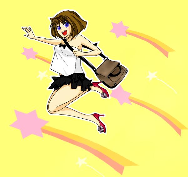 Hình vẽ Anzu Mazaki bộ YugiOh (vua trò chơi) - Page 4 1_Anzup_173