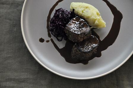 Dish of the Day - Page 7 Venison_with_red_wine_chocolate_sauce_zps6xq5lq2