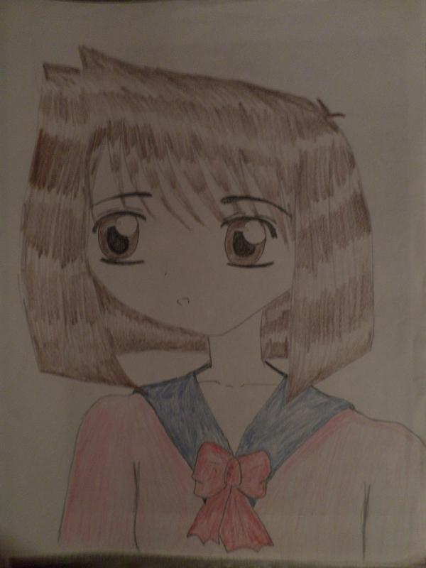 Hình vẽ Anzu Mazaki bộ YugiOh (vua trò chơi) - Page 3 1_Anzup_95