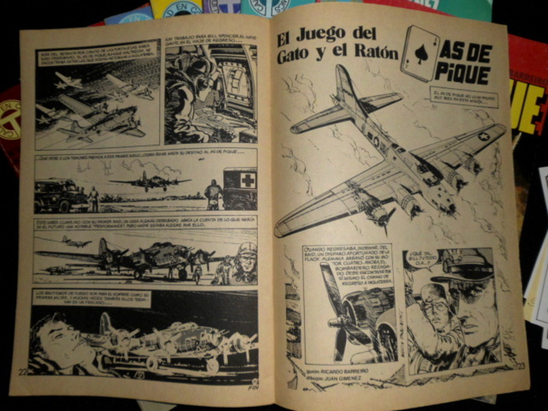 "Comic ""As de pique."" DSCI0373"