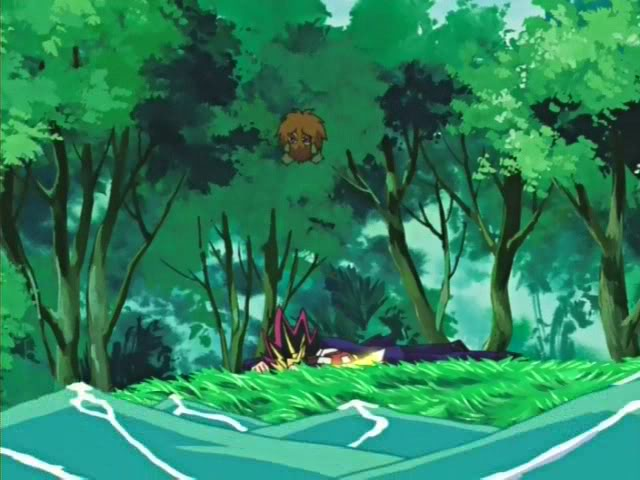 [ Hết ] Phần 5: Hình anime Atemu (Yami Yugi) & Anzu (Tea) trong YugiOh  2_A81_P_22