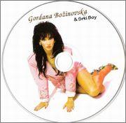 Gordana Goca Bozinovska - Diskografija Goca_Bozinovska_1997_Jos_sam_jaka_CD