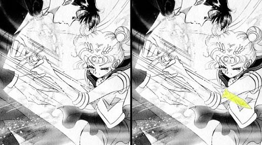 [Debate] Did Usagi Successfully Kill Herself in the Manga? Usagi_Stab