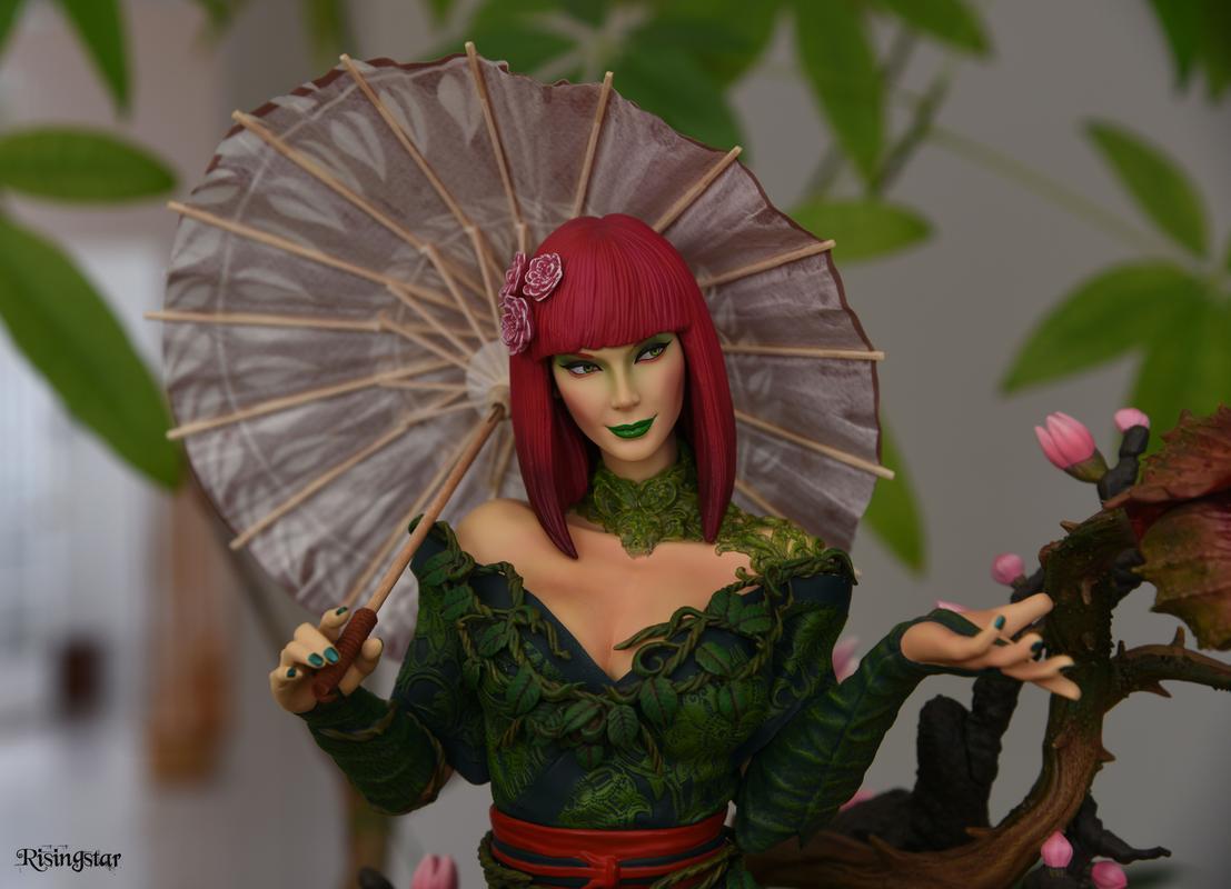 Samurai Series : Poison Ivy - Page 3 Poison33