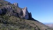 (13/05/17) Ruta Peñas Blancas/Garabitos/Ermitaño BTTCARTAGENA_ASNOBIKE_15