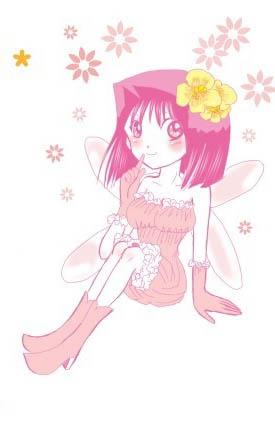 Hình vẽ Anzu Mazaki bộ YugiOh (vua trò chơi) - Page 35 6_Anzup_396