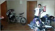 TRASNOMURCIANA ABRIL'14 Dia_2_El_Sabinar_Jumilla_3
