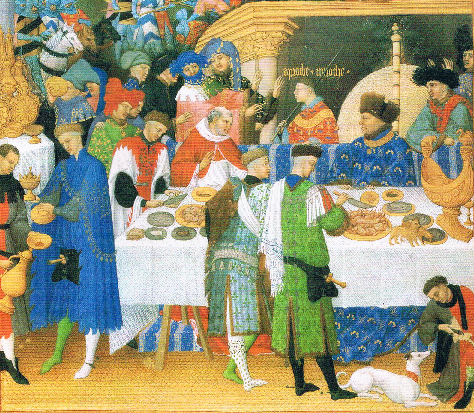 The Head of the Table Tres_riches_heures