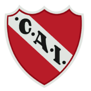 Equipaciones Clásicas Independiente_Badge