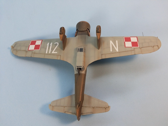 "PZL 23 ""Karas"" - Heller 1/72 PZL_63"