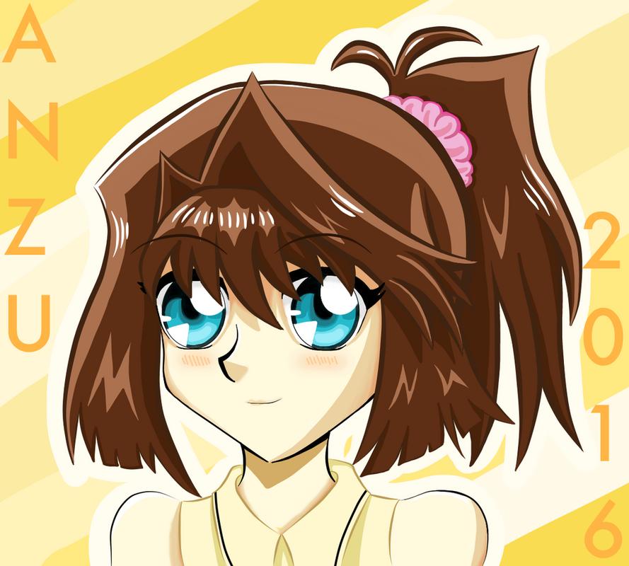 Hình vẽ Anzu Mazaki bộ YugiOh (vua trò chơi) - Page 4 1_Anzup_183
