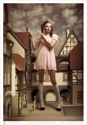 Sto godina samoće My_Alice