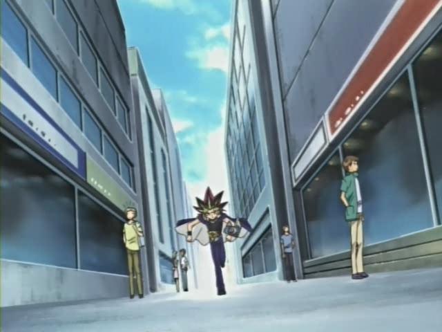 [ Hết ] Phần 6: Hình anime Atemu (Yami Yugi) & Anzu (Tea) trong YugiOh  2_A101_P_93