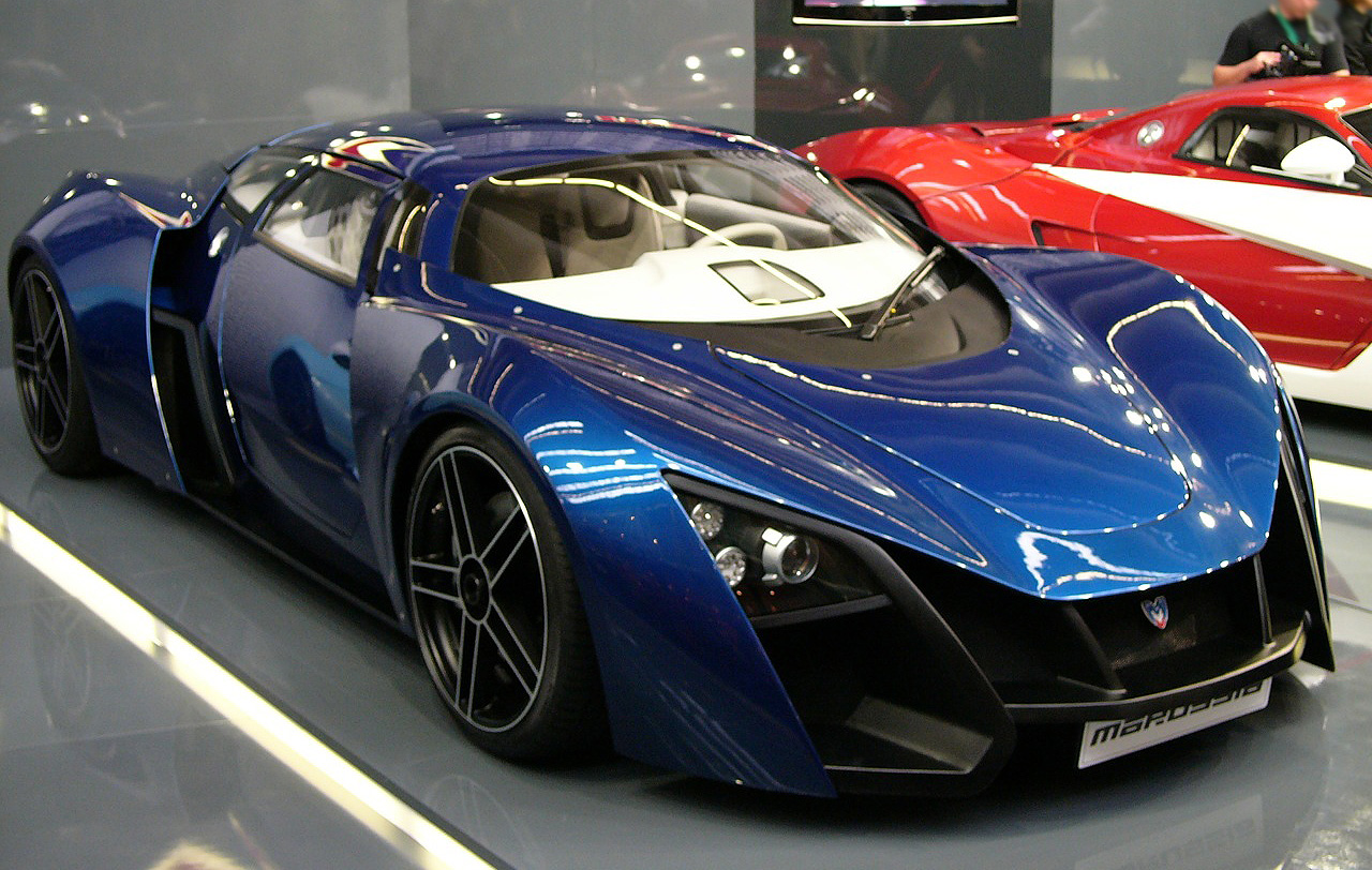 Russian Auto Industry - Page 4 Marussia_B2