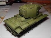 КВ-2 выпуска мая - июня 1941 года. 1/35 ГОТОВО - Страница 3 DSCN3619