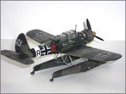 Ar-196 A-3 (Airfix) 1/72 DSCN0089