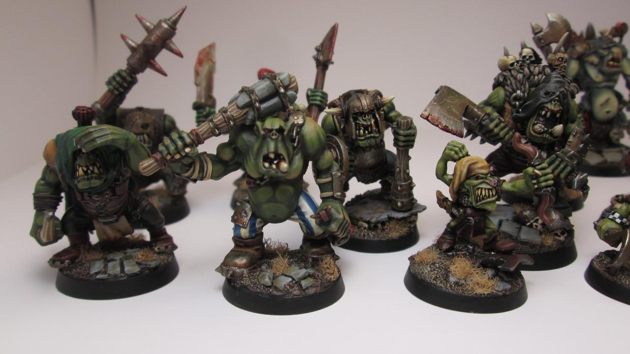My Orc Warband Bandaorcoboia_3