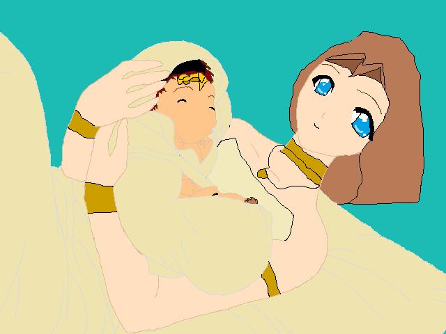 Hình vẽ Anzu Mazaki bộ YugiOh (vua trò chơi) - Page 32 6_Anzup_47