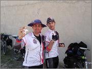 TRASNOMURCIANA ABRIL'14 Dia_2_El_Sabinar_Jumilla_64