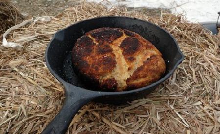 Dish of the Day - II Bannock_1