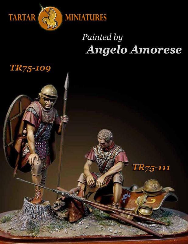 Tartar Miniatures (Italy) -2018 Amorese_-_Copia