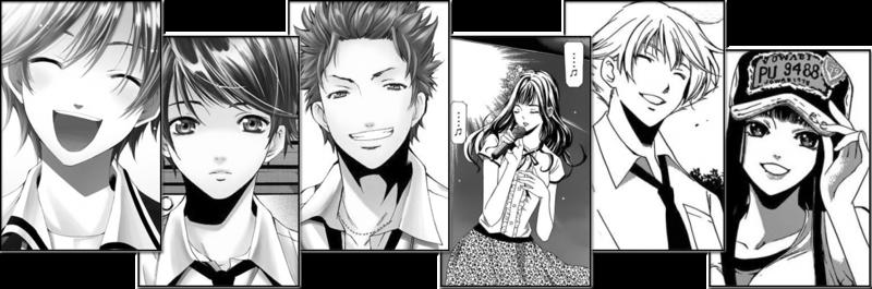 [Anime/Manga] Fuuka adapté en animé Char