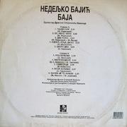 Nedeljko Bajic Baja - Diskografija Nedeljko_Bajic_Baja_1994_Eh_Neno_Neno_zad