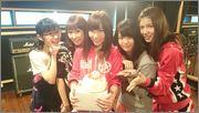 Watanabe Mayu (Team A) F17