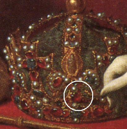 Crowns - assorted thoughts on. Henry_VIII_s_Crown_1
