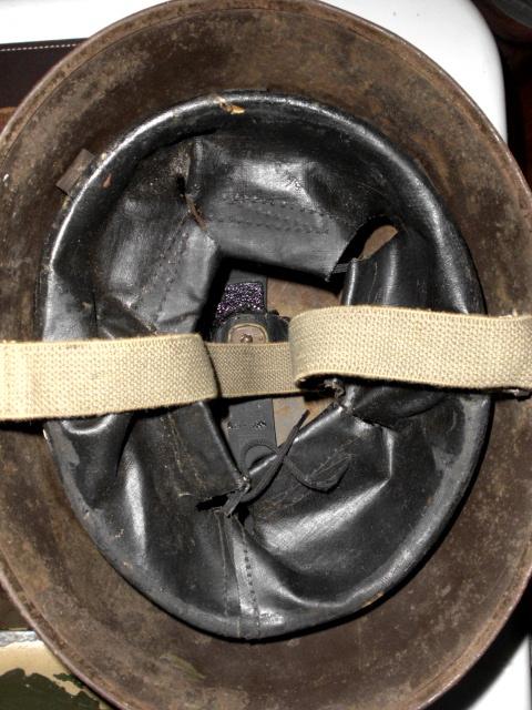 Venta de varios cascos. DSCI1254