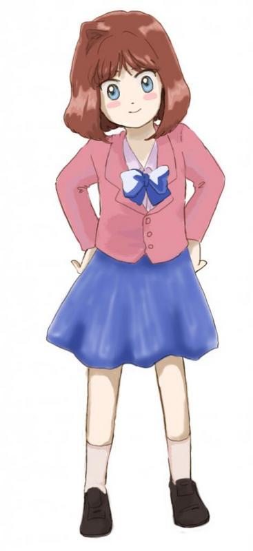 Hình vẽ Anzu Mazaki bộ YugiOh (vua trò chơi) - Page 34 6_Anzup_270