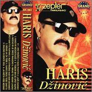 Haris Dzinovic  - Diskografija  Haris_Dzinovic_2000_Laze_mjesec_kaseta_p
