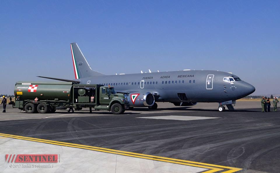 Inventario  de  aeronaves de  la  FAM  ( actualizado 23 Febrero 2016 ) 16830987_881138228656498_7320314088758244846_n
