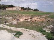 TRASNOMURCIANA ABRIL'14 Dia_1_Lorca_El_Sabinar_51