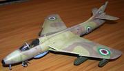 Hawker Hunter 1/48 ACADEMY Hunt_4