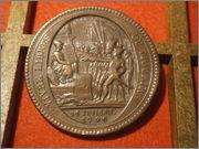 5 Sols Monneron Freres 1793 Francia P9220050