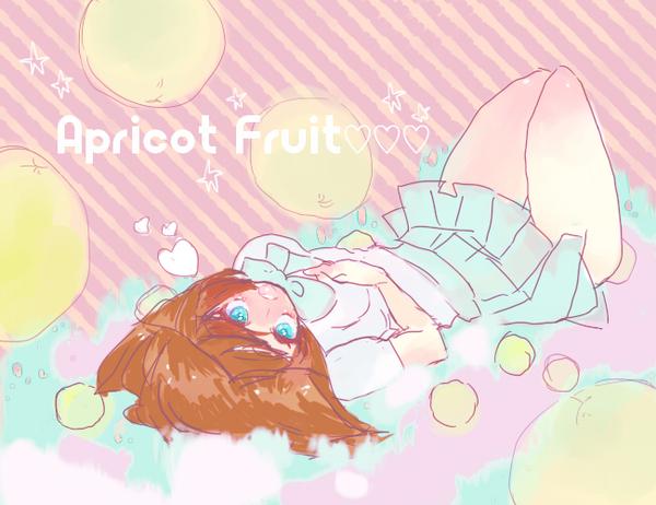 Hình vẽ Anzu Mazaki bộ YugiOh (vua trò chơi) - Page 4 1_Anzup_158