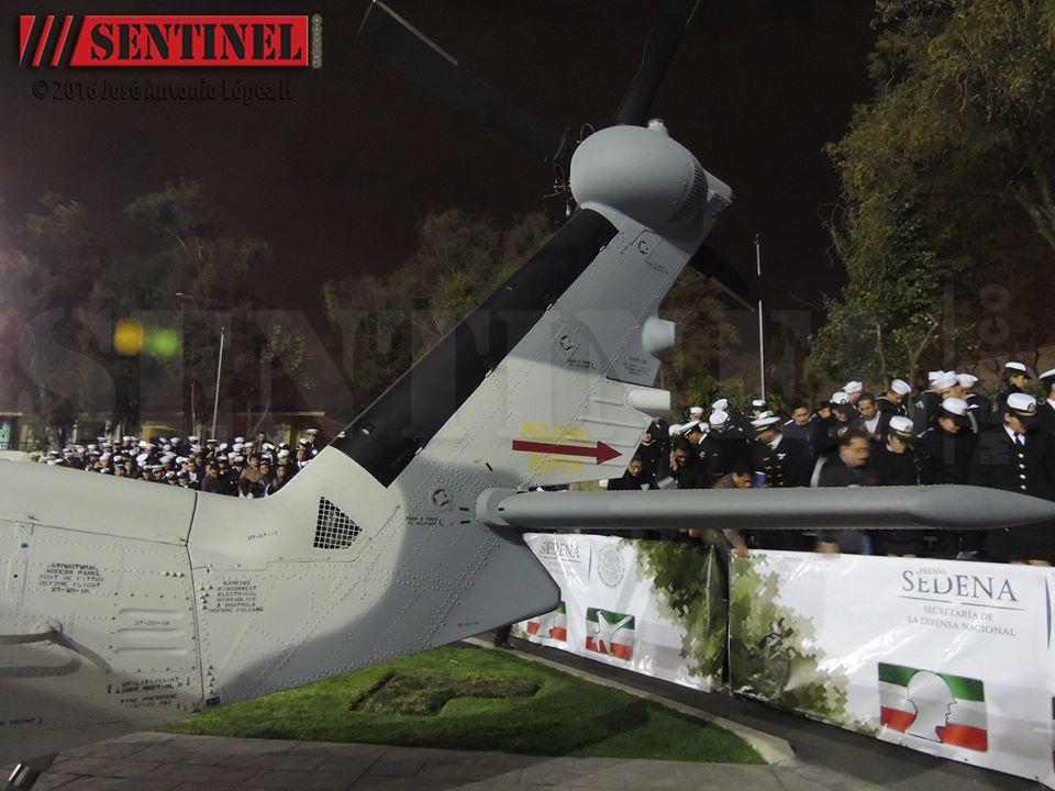 Estados Unidos aprueba venta de 18 helicópteros Black Hawk a México (+8 Extra) - Página 11 12804787_665647116872278_3196941595024728626_n