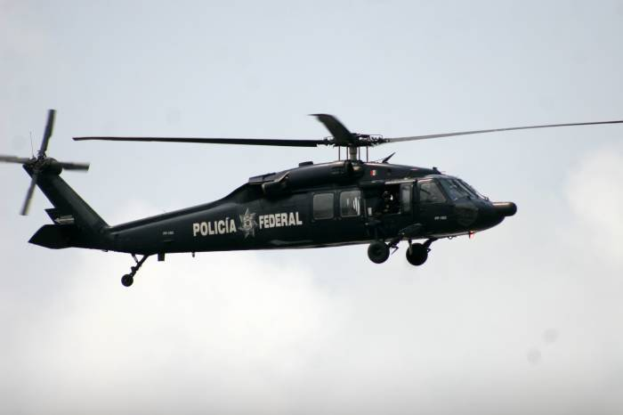 Guerrero -  Black Hawks de la Policia Federal. - Página 7 Hhh