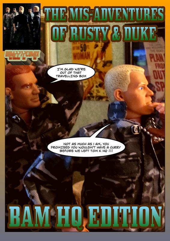 Bamcomix - The Mis-adventures of Rusty & Duke - Bam Edition (Full comic) The_Misadventures_Of_Rusty_Duke_00_1
